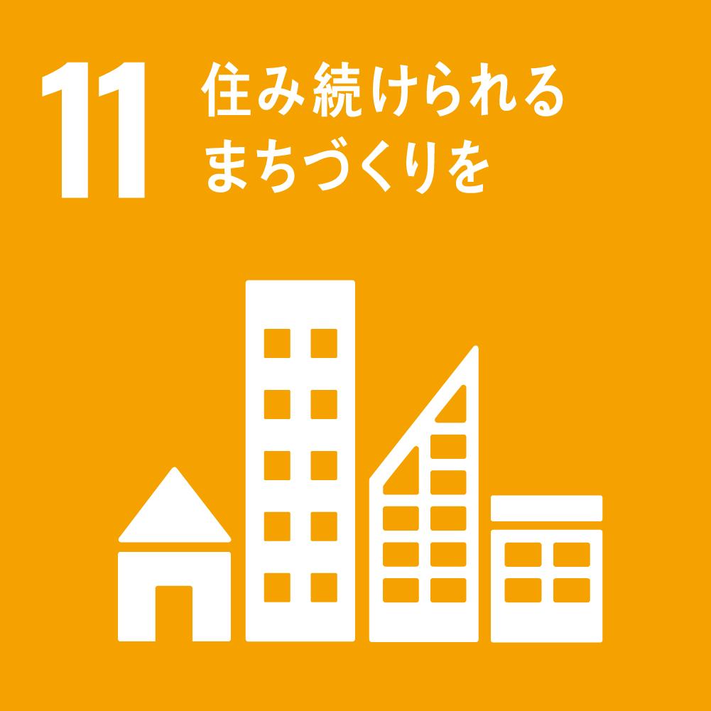 SDGs11